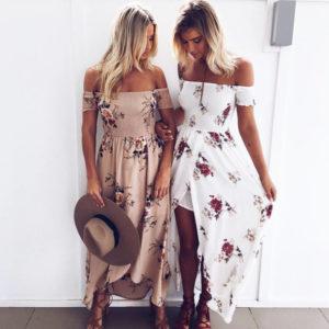 Nejoblíbenější šaty na AliExpress