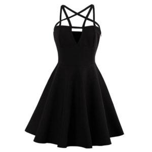 Šaty na párty AliExpress