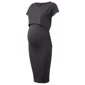 Těhotenské šaty AliExpress