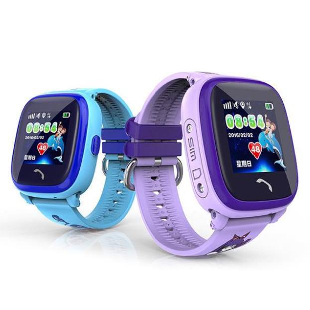 Dětské chytré hodinky AliExpress