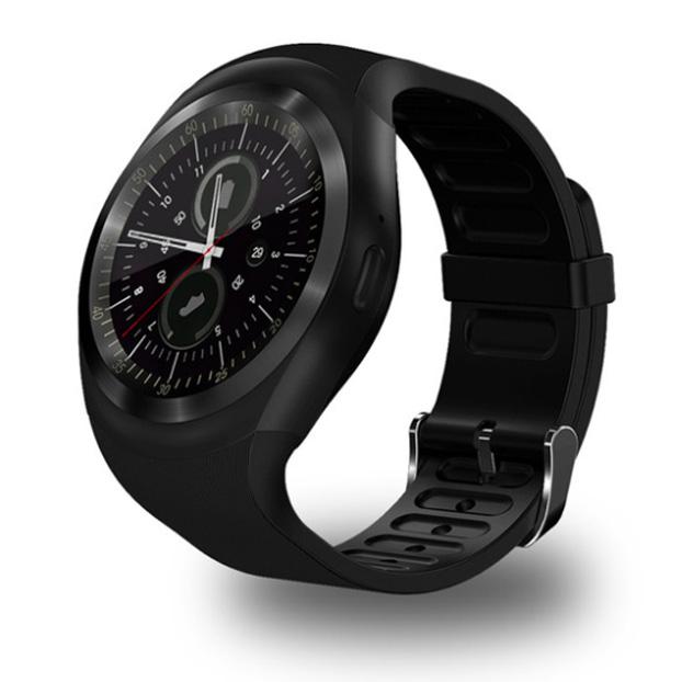 Chytré hodinky AliExpress