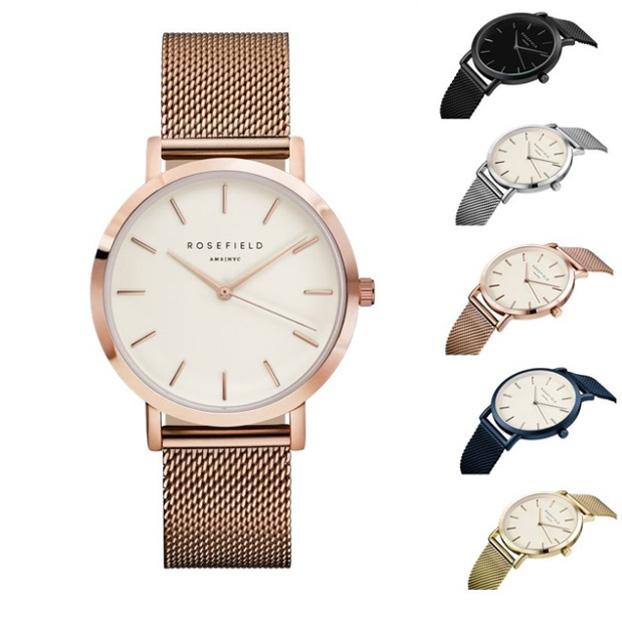 Dámské elegantní hodinky AliExpress