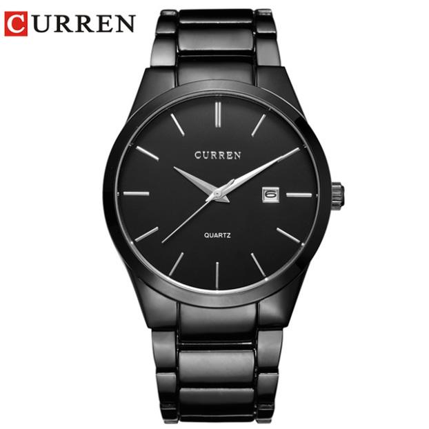 Elegantní pánské hodinky AliExpress