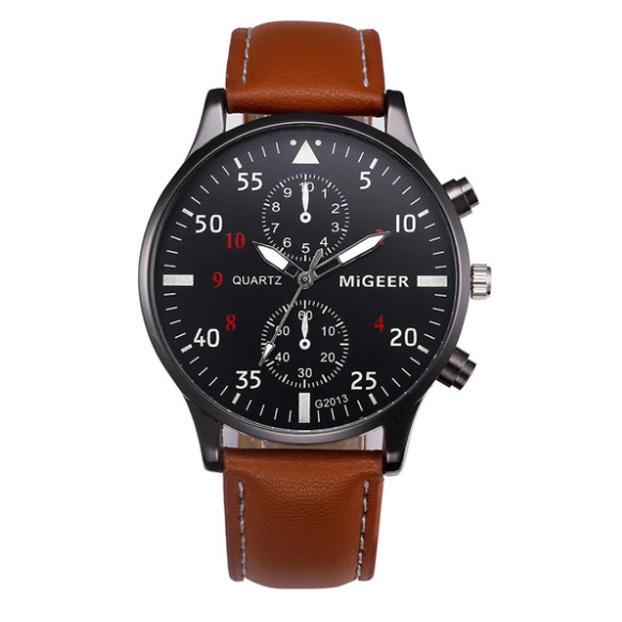 Luxusní pánské hodinky AliExpress
