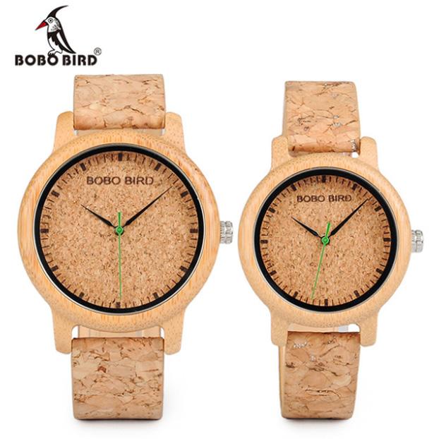 Jedinečné hodinky pro páry AliExpress