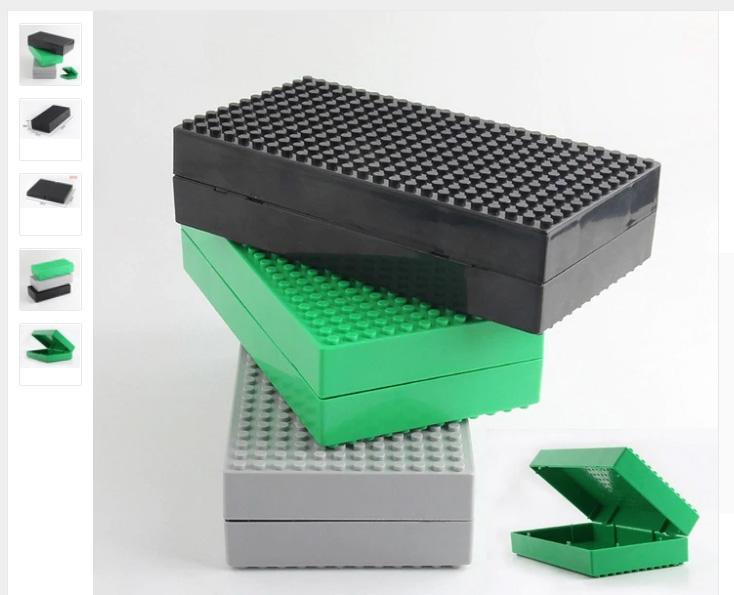 Box na kostky AliExpres