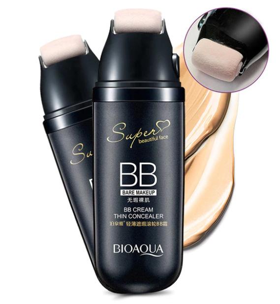 Bioaqua kosmetika z AliExpress