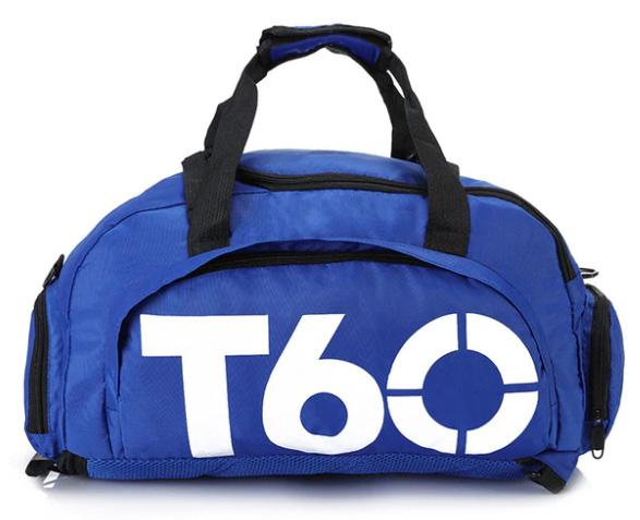 Sportovní taška z AliExpress
