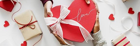 Valentýn na AliExpress