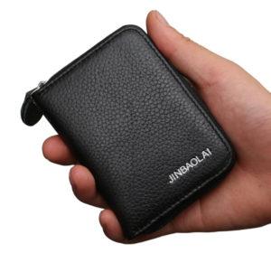 Malá peněženka z AliExpress