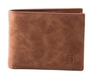 Pánská peněženka z AliExpress