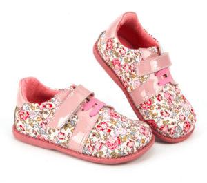Dětské boty z AliExpress