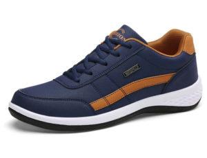 Pánské boty z AliExpress