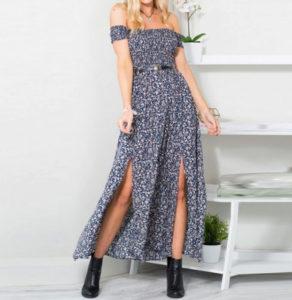 Šaty z AliExpress
