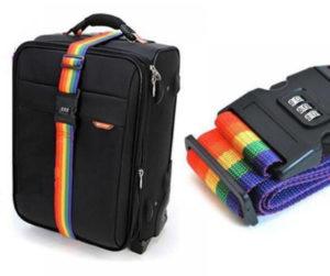 Popruh na kufr z AliExpress