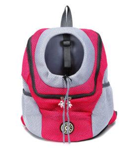 Cestovní batoh z AliExpress