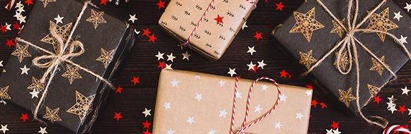 Vánoce pro děti z AliExpress