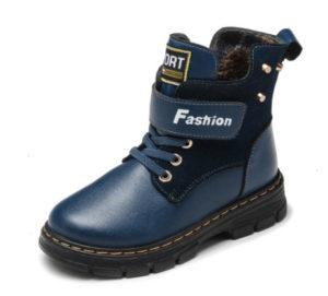 Zimní boty a AliExpress