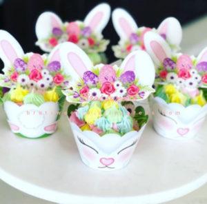 Košíčky na cupcake z AliExpress