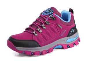 Dámské trekingové boty