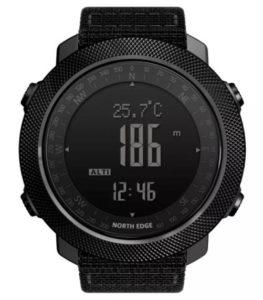 Sportovní hodinky z AliExpress