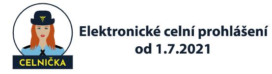 Celnička - CLO a DPH 2021